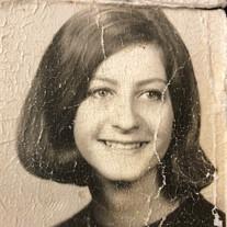 Marjorie A. Ambrose