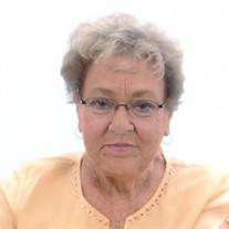Carolyn Sue Caldwell