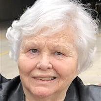 Patsy Elaine Boren Hamilton Becker