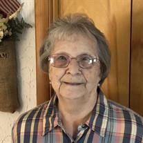 Lucille E. Wingrove