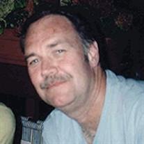 Richard Clayton Perron