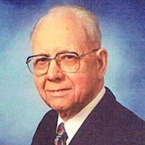 William Myron Pilgram