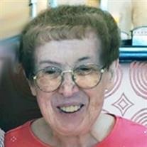 Joyce Eileen Scanlan