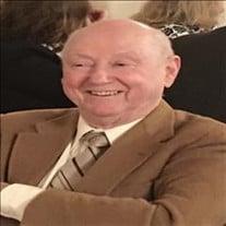 Larry Milton Jenkins