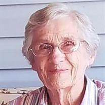 Virginia O. (Asbury) LeMaster