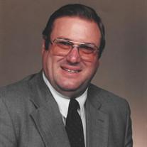 Charles R. Walden
