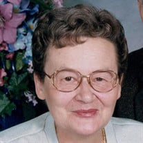 Marie D. Surowiec