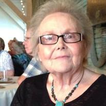 Betty Jo Dawson