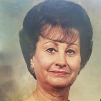 """Margaret E. """"Marg"""" (Hollopeter) Kinney"""