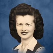 Dorothy I. Stilwell