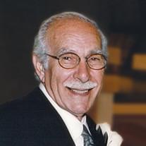 Anthony V. Parisi