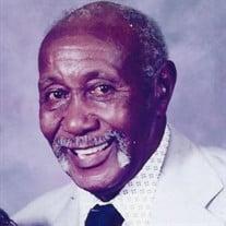 Mr. John W. Andrews