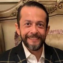 Eric Alberto Luna
