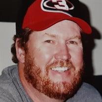 Joey Walter Galbraith
