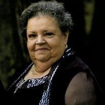 Mrs. Glenda Gail Trauth Higginbotham