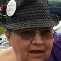 Mrs. Lamona Pearl Knutson