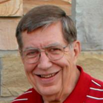 Lynn Edward Wedemeyer