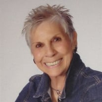 Shirley Nell Costas