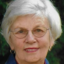 Frances Wilson Overby