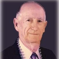 Warren P. Hernandez