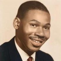 Willie Webster Jr.
