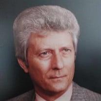 James Harold Smith