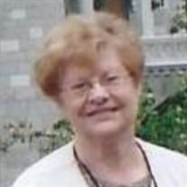 Marie A. Rhines