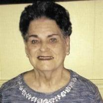 Mrs. Nita Marie Rogers Orgeron