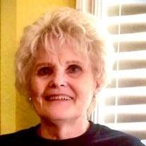 Barbara Sue Cunningham