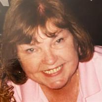 Maureen Eileen Metcalfe