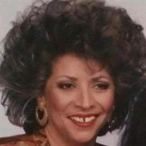 Mary Esther Cadena