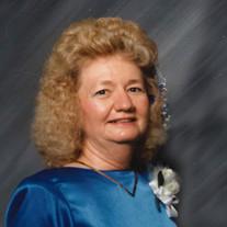 Jeanie Patterson