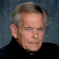 Jim Sedberry- Henderson