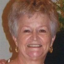 Mrs. Vera Sue Beall