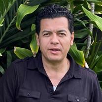 Alexander Ricaurte