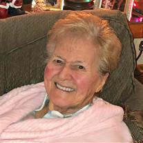 Joan Marie Keyes