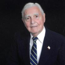 George J. Odell