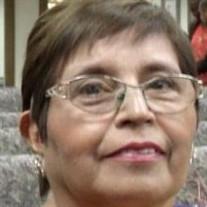Alicia Cordova