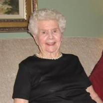 Jean Greer Fielder