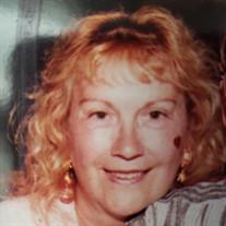 """Mrs. Judith """"Judy"""" Ecker Hatch"""