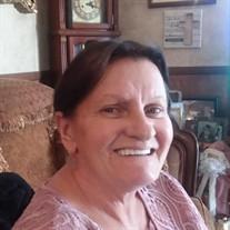 Mary Elaine Hamm