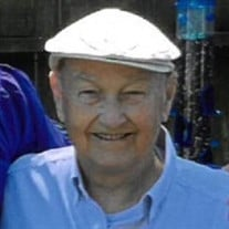 Gerald C. Sailing