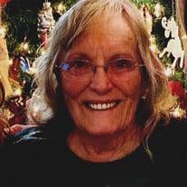 Ms. Mickie Ann Wright
