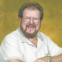 Mr. George Francis Bokros