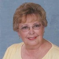 Diane Lewis McGee