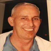 Harold Lynn Miller