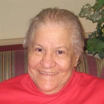 Bonnie Jean Martin