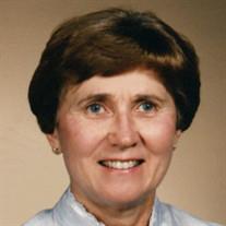 Anne Rose Widaman