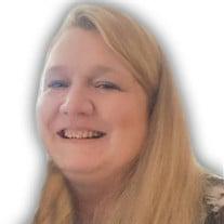 Becky Sue Bull