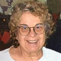 Barbara Jean Zehel
